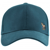 Product Image for PS By Paul Smith Baseball Cap Blue